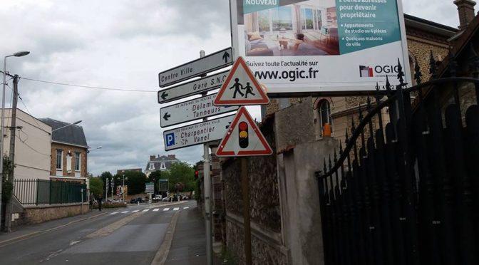 Les programmes immobiliers à Thorigny sur Marne,  aujourd'hui, c'est au tour du programme de la rue du Maréchal Gallieni