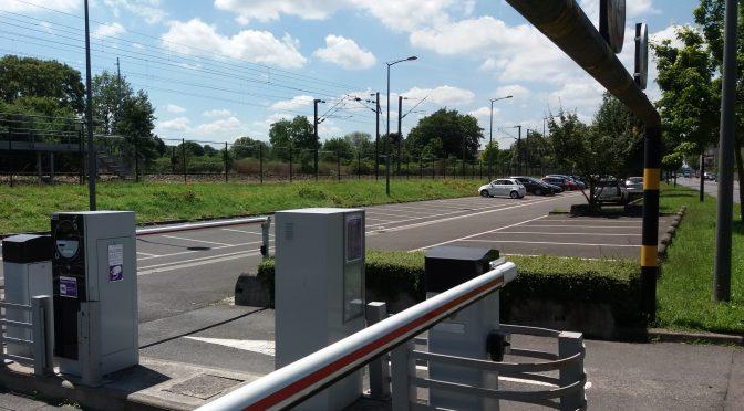 Mon parking en centre-ville : la fausse bonne idée